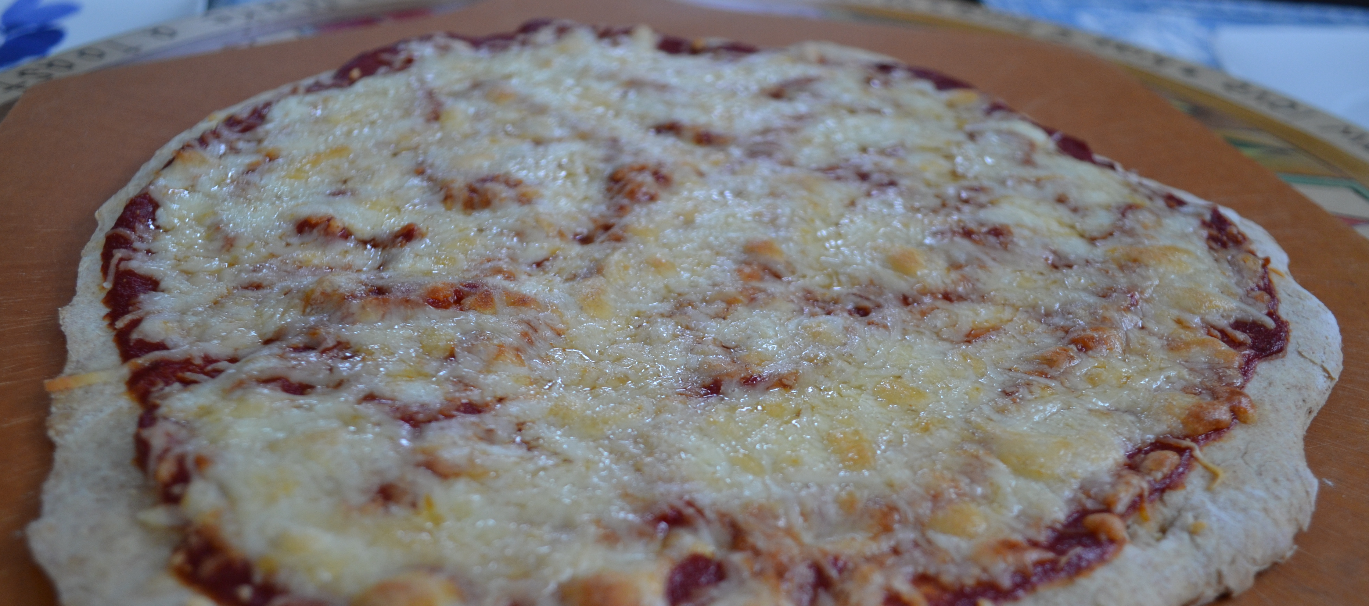 fontina cheese | Girl Loves Pizza